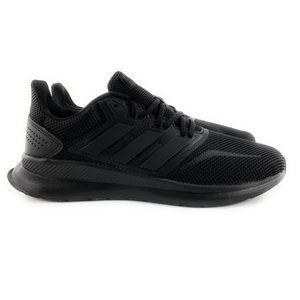 Adidas Men's Runfalcon Core Black Running Shoes